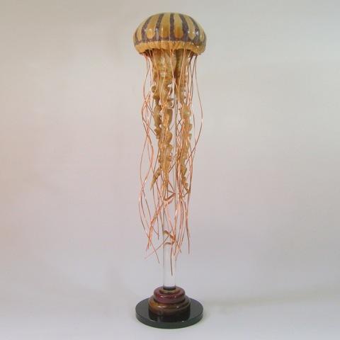 Jellyfish Series - #4