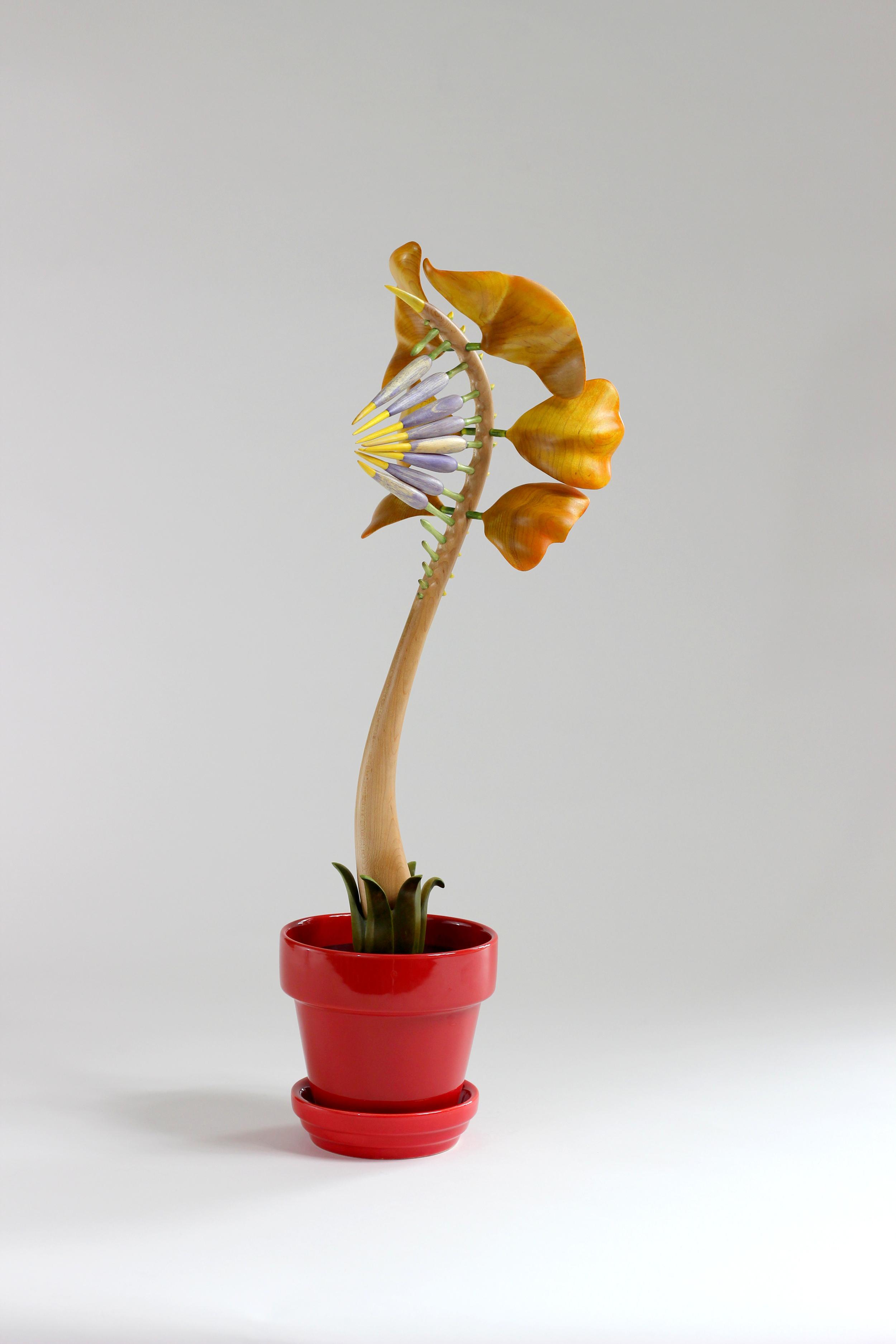 Bloom #5 by Sam Hingston
