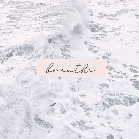 Hope you're finding some time to breathe today! . . . . . . . #selfcaresunday #breathe #shoptheshowatl #shoplocal #shopsmallbusiness #madeinusa #relax #madeinatlanta #georgiamade #naturalbeauty #veganbeauty #vitaminsea