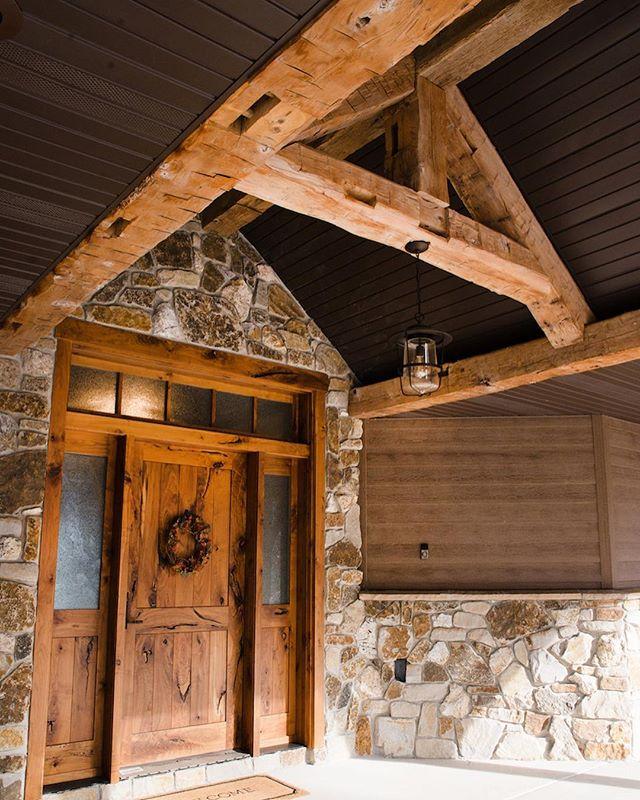 #bodenbuilt #buildersofig #customhomes #barnwoodbuilders