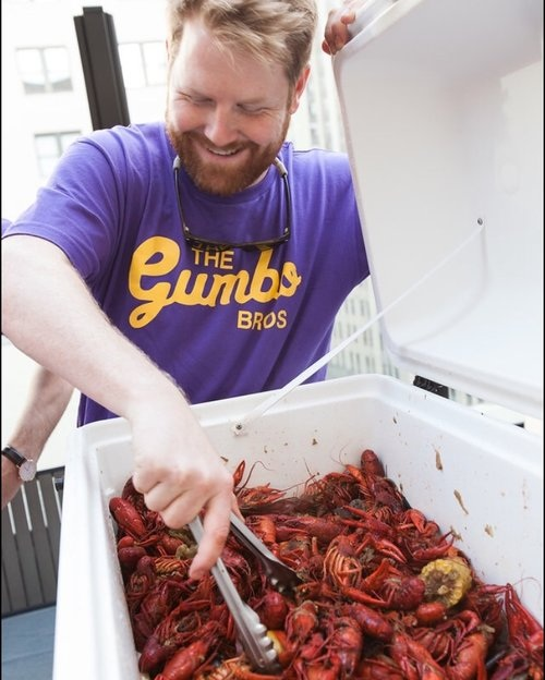 Best Crawfish Boil NYC