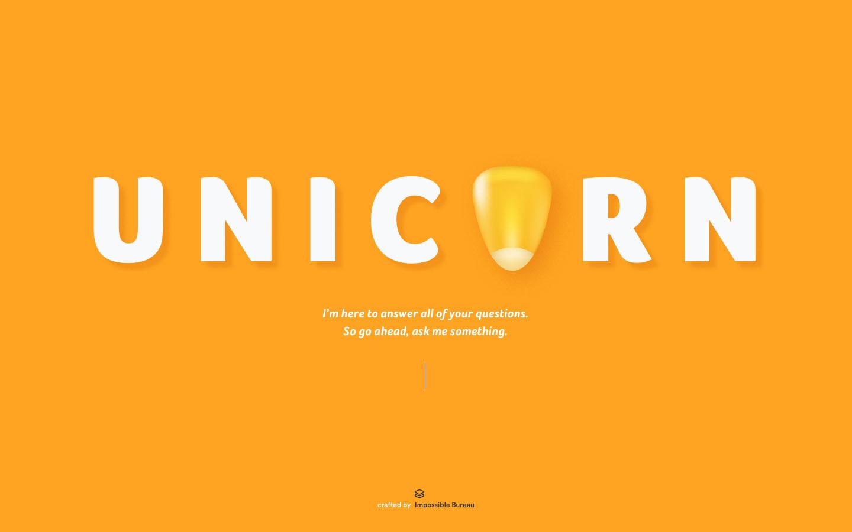 Unicorn_Welcome