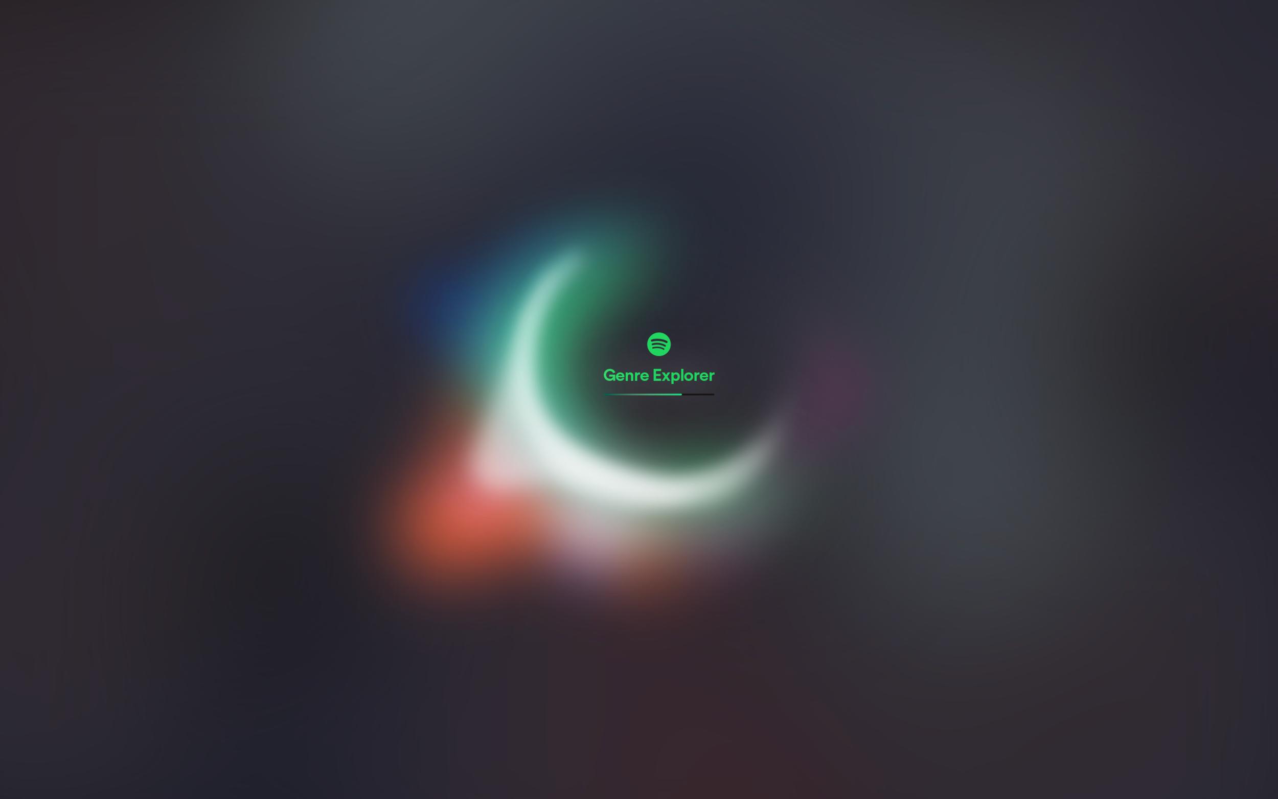 Loading screen