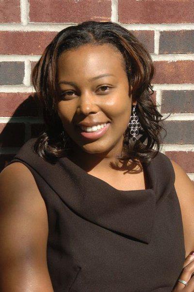 dara berkhalter (Johnson '02, MBA '08)