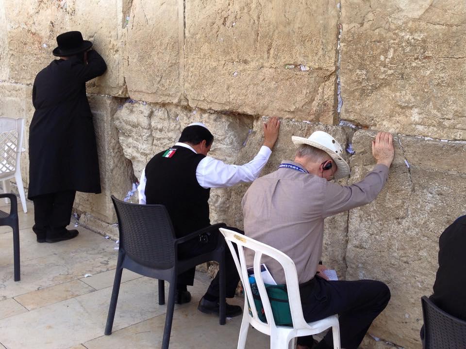 wall CO Springs Israel 2015.jpg