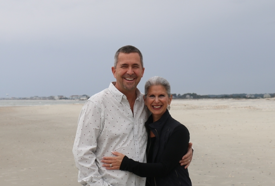 Marlene and steve miller