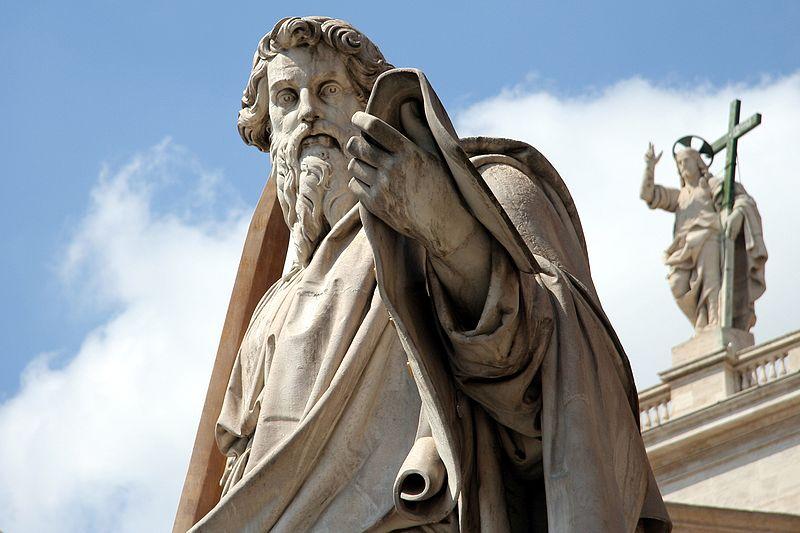 Statue of the Apostle Paul.jpg