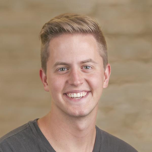 Caleb Willis, Student ministry worship coordinator