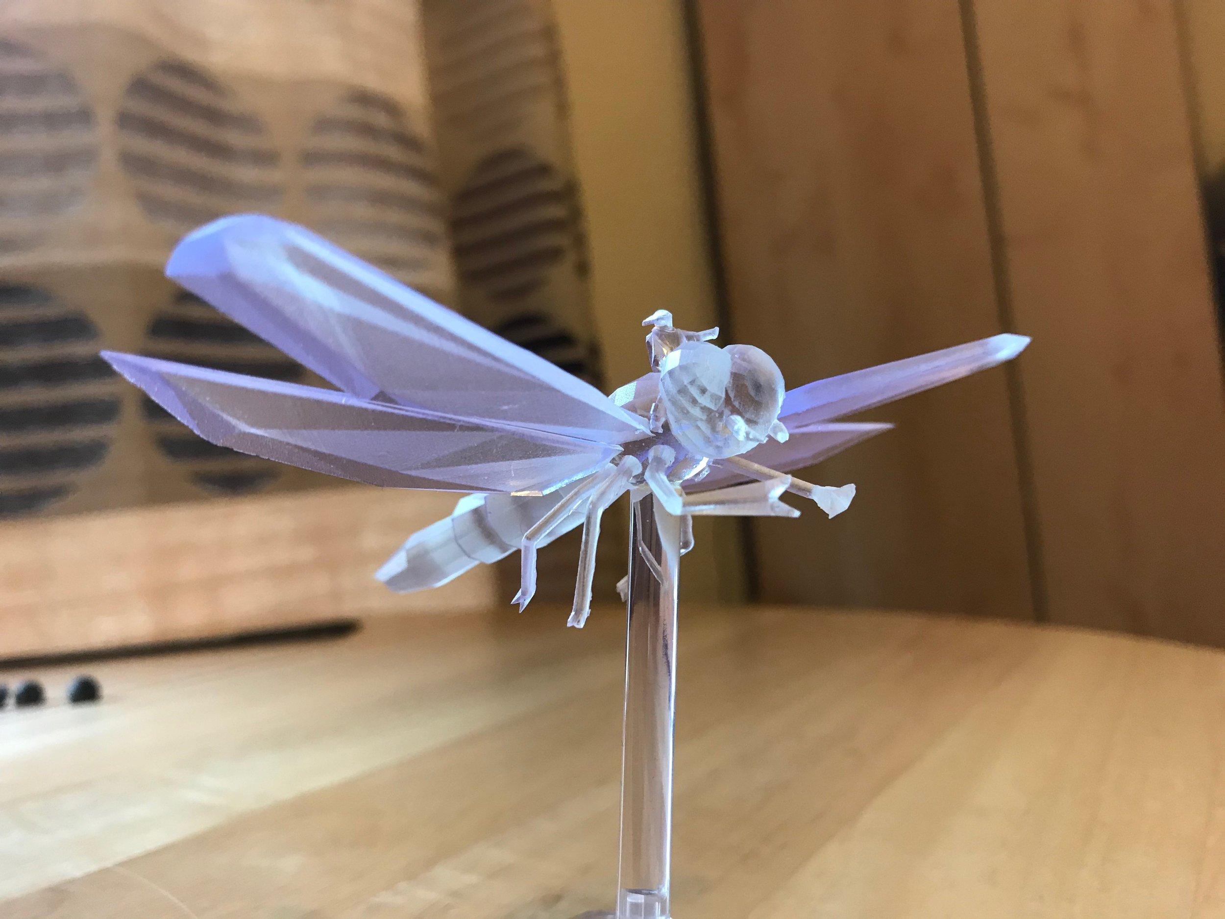 Dragonfly 3D print 2.JPG