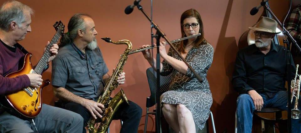Adult Workshops at the University of Arkansas Community Music School.