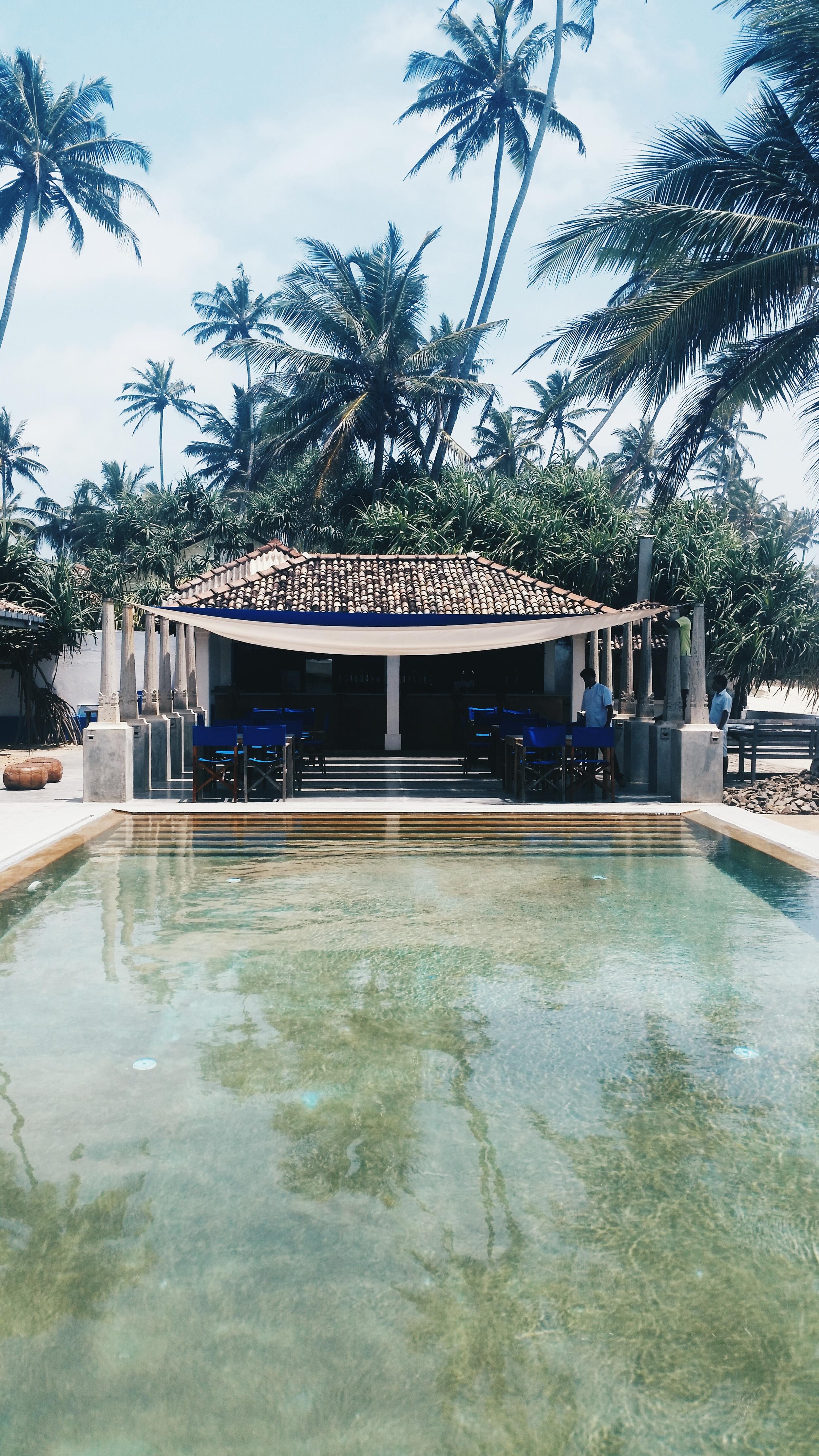 Talpe Beach Restaurant and Bar