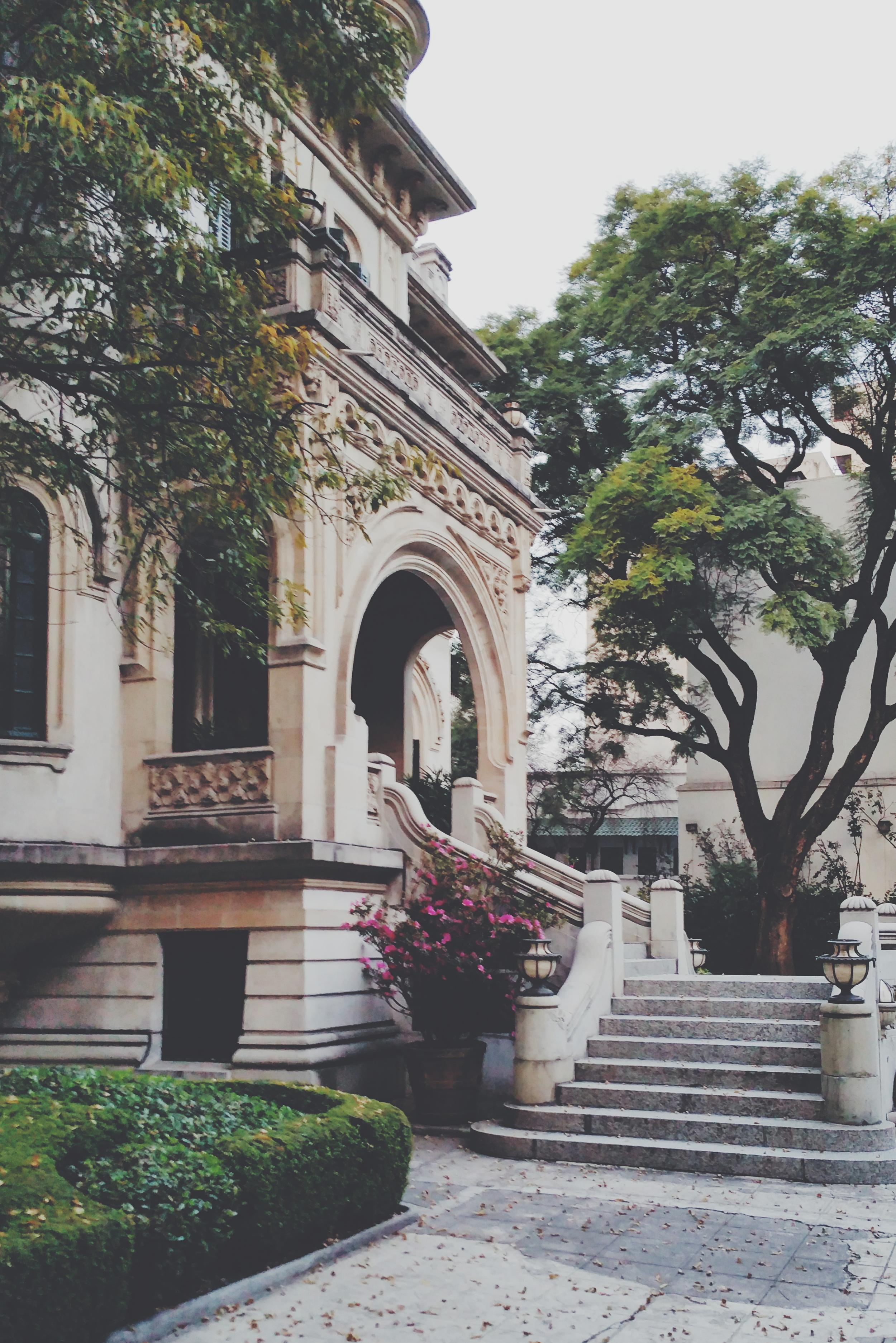 Homes of Condesa