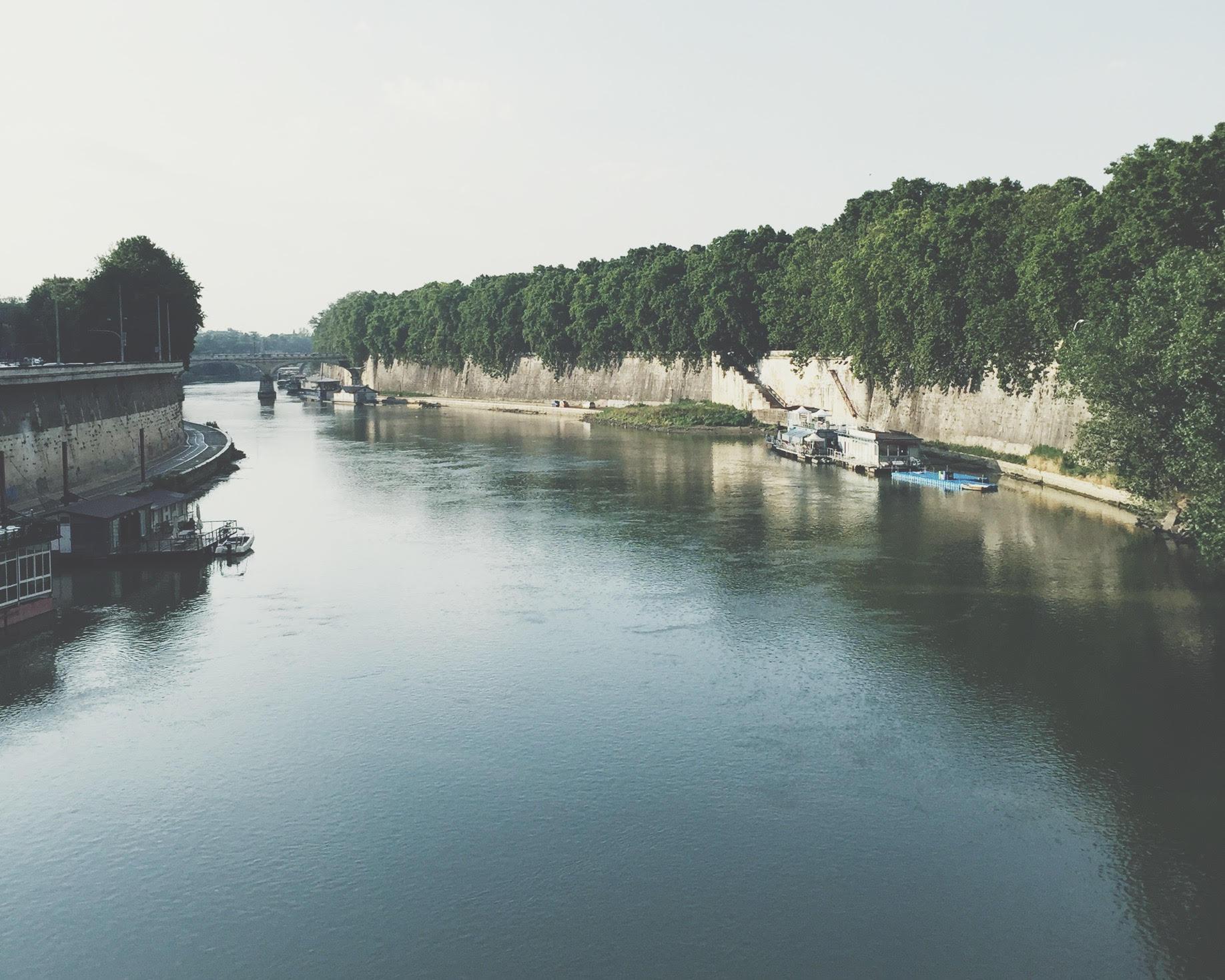 Ponte Cavour, Rome