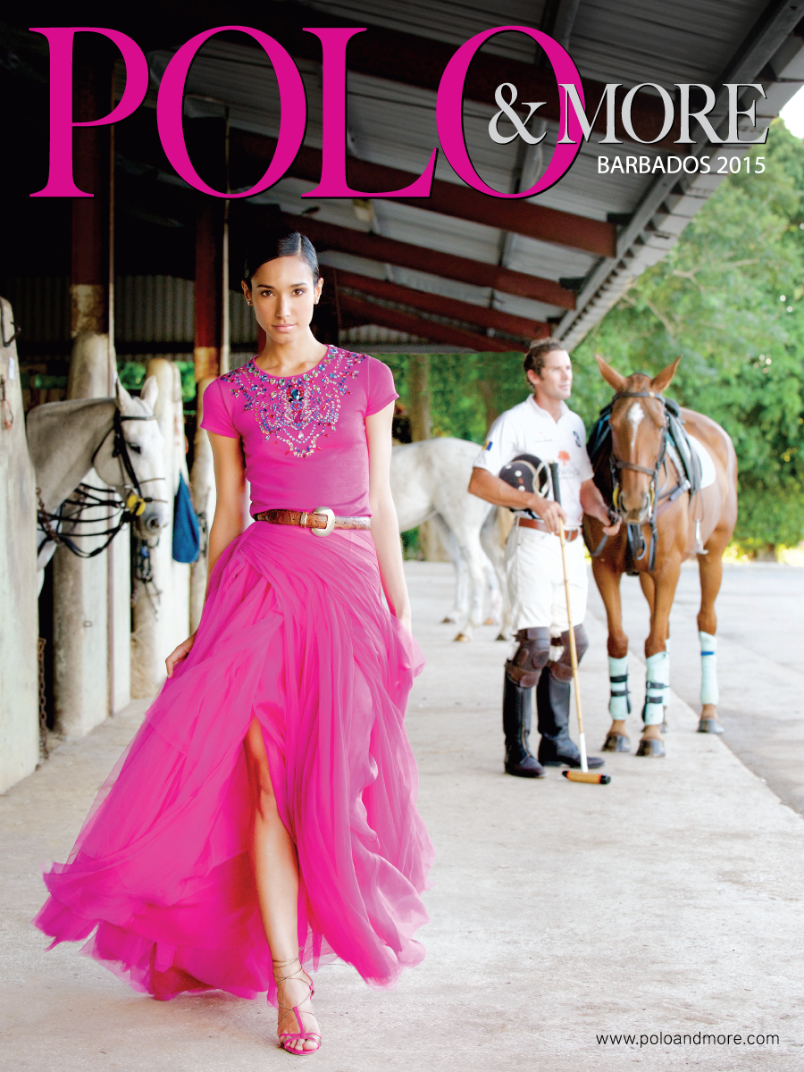 Polo & More Cover 2015