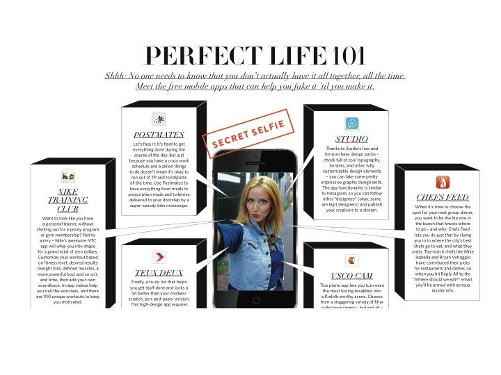 D/City Magazine