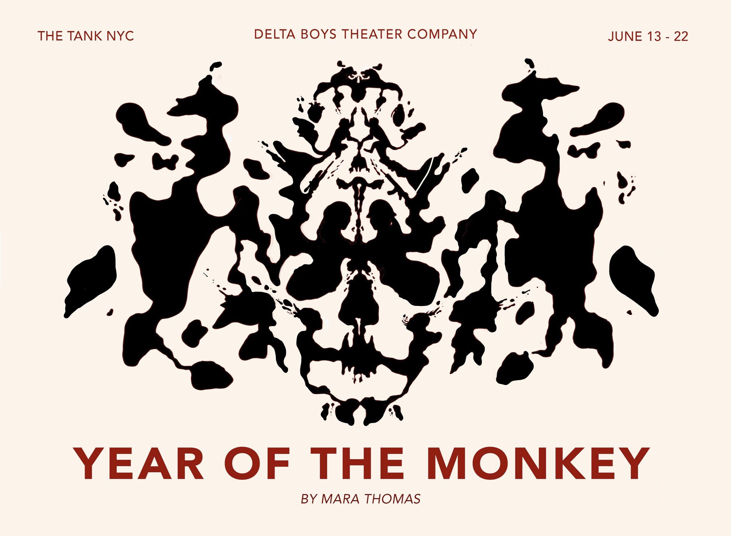 poster design by  Lauren Kerr