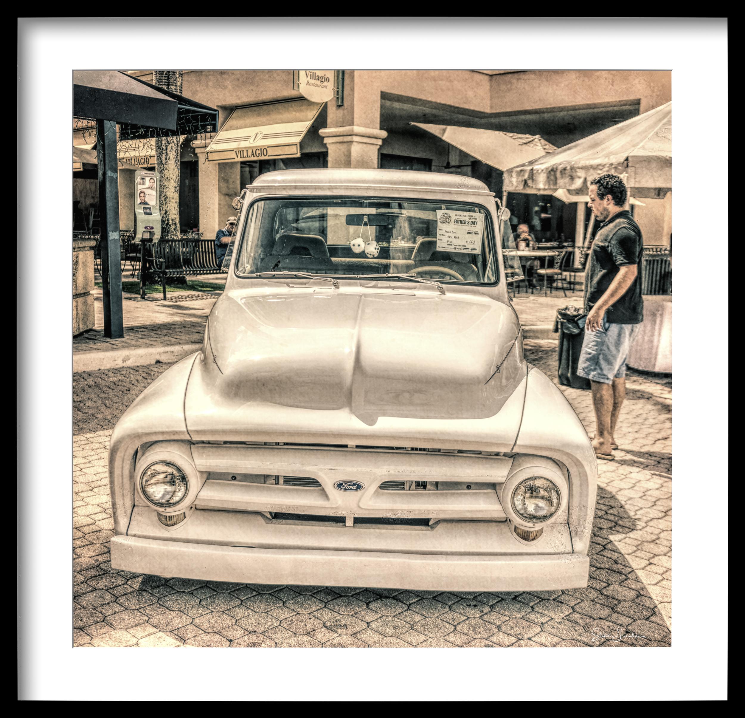 Boca Car Show 2018