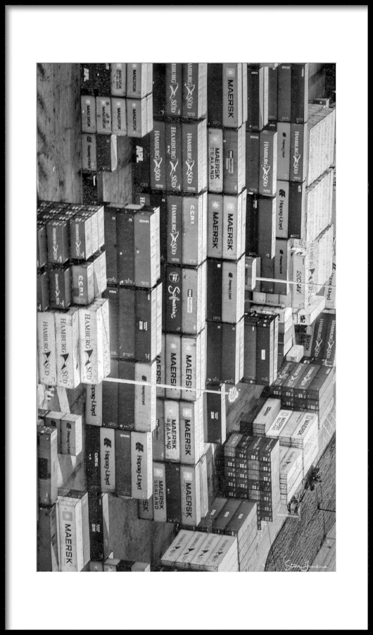Container Library