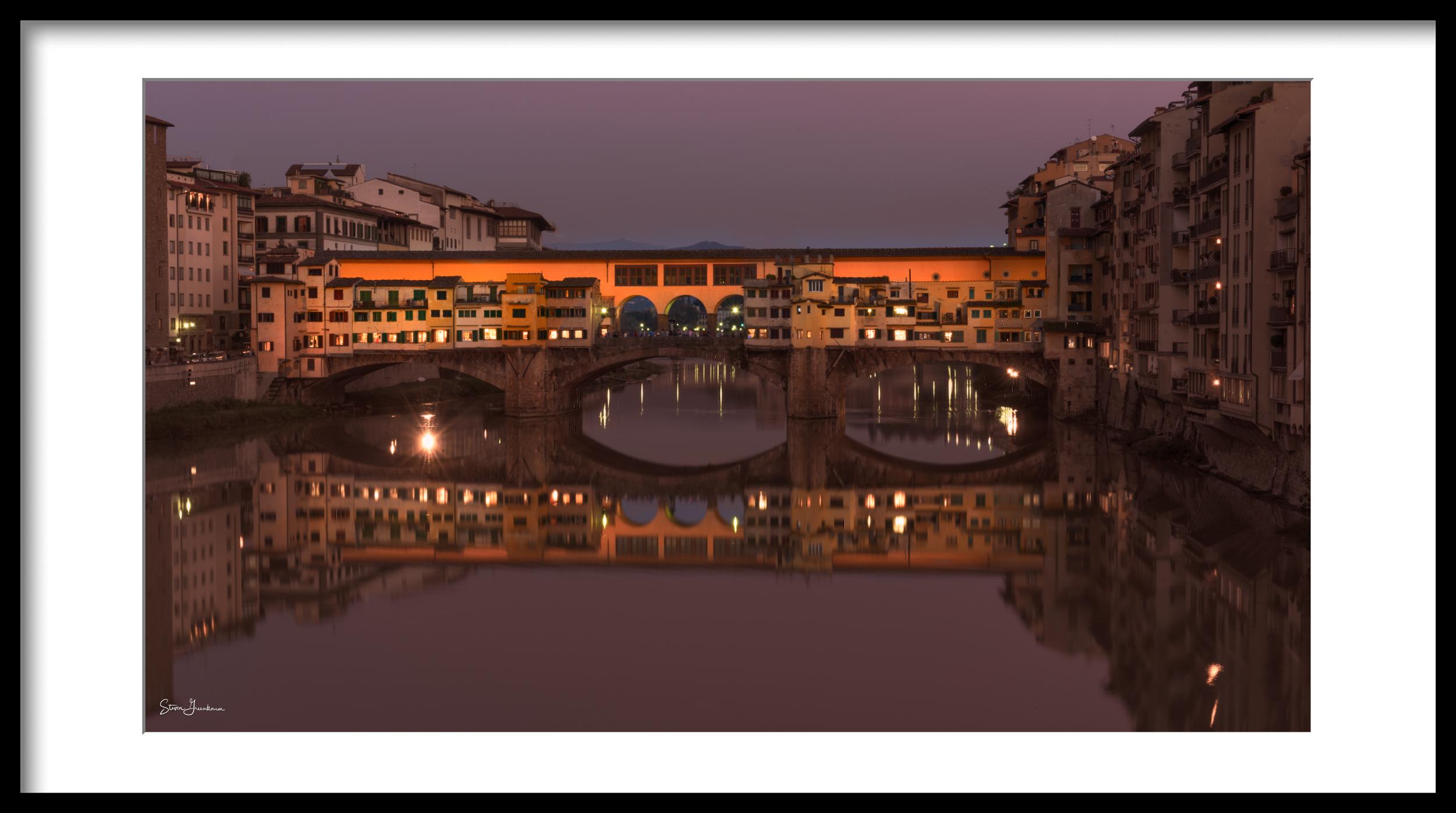 Ponte Vecchio 2014