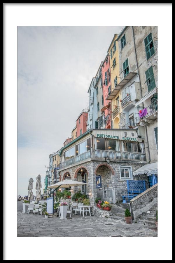 Portovenere, 2014
