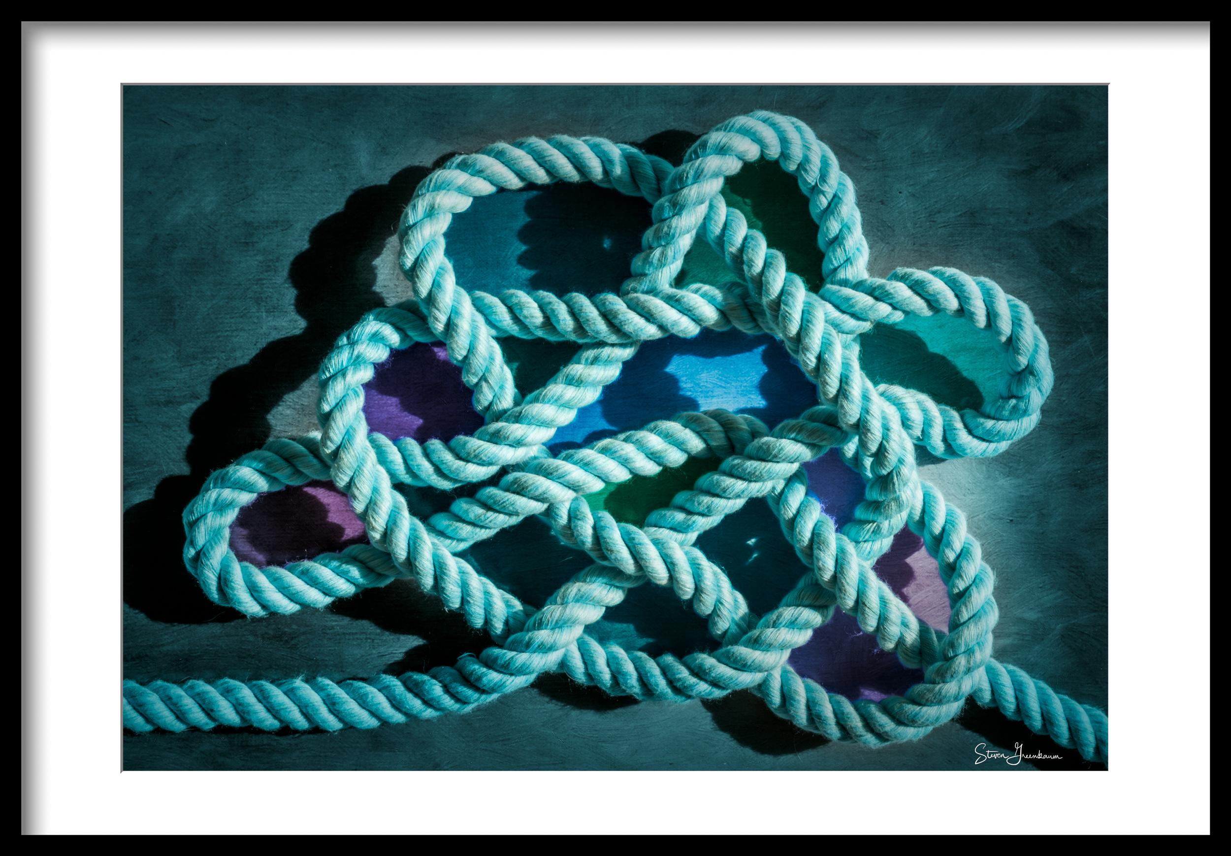 Jury Mast Knot 1