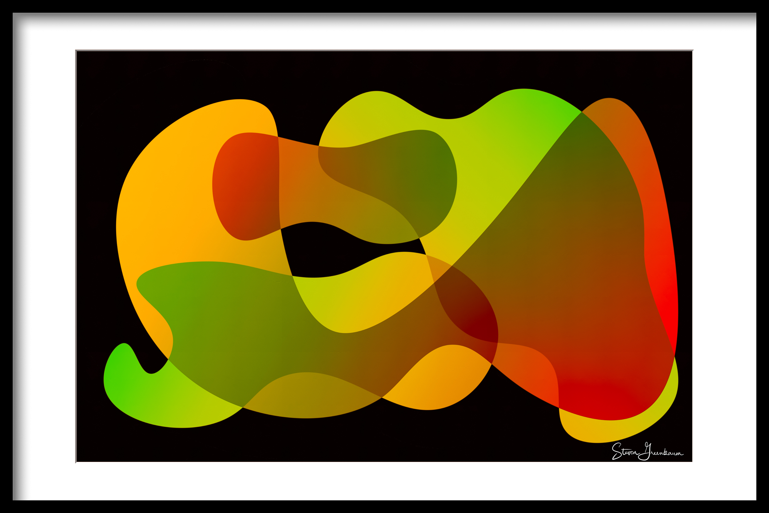 Shapes 1-black background-flat-framed.jpg