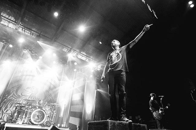 The last of @adtr at Summerfest... Until next time • • • • #music #livemusic #live #concert #liveconcert #concertphotography #concertphotos #concertphotographer #concertphoto #milwaukee #mke #milwaukeehome #mkemycity #mkehome #mkemycity #ill #illgrammers #illest #illestgrammers #photography #instagood #adtr #adaytoremember #summerfest #rock #rockmusic #rocknroll #punk #punkrock #poppunk
