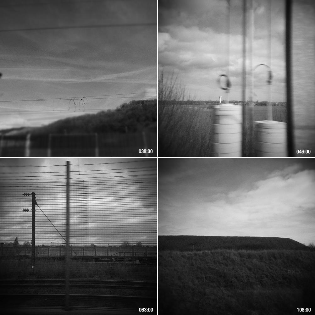 All images:  Karl Grupe