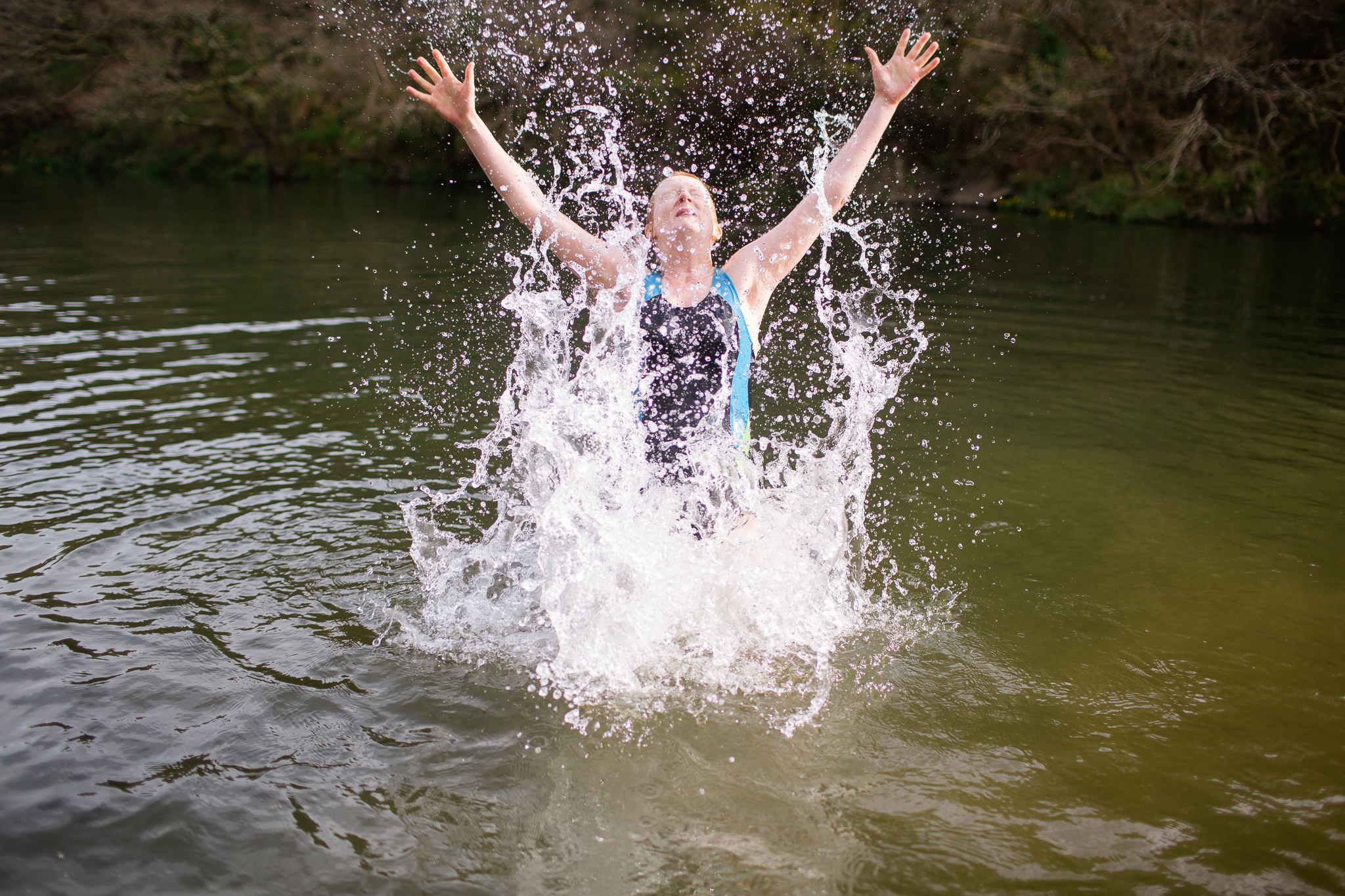 wild swimming uk photo workshop