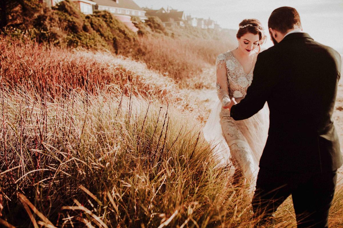 story telling wedding photography portland