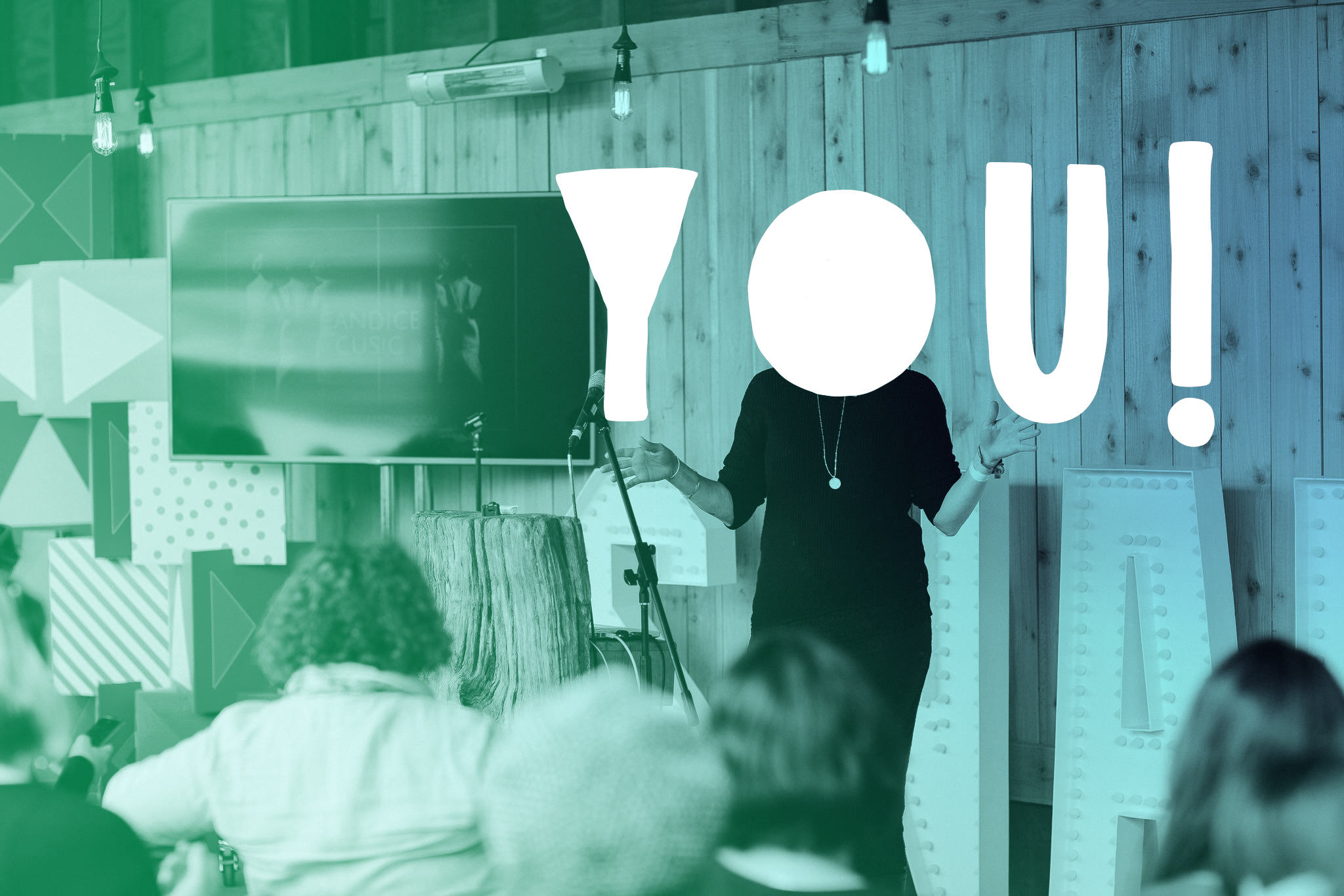 You! - All our line up needs now is you! Keep reading to find out how you can pitch a workshop for SNAP 2018!