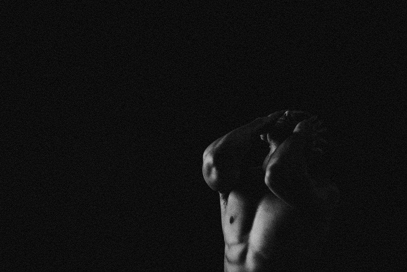 skin like dawn male nude photography