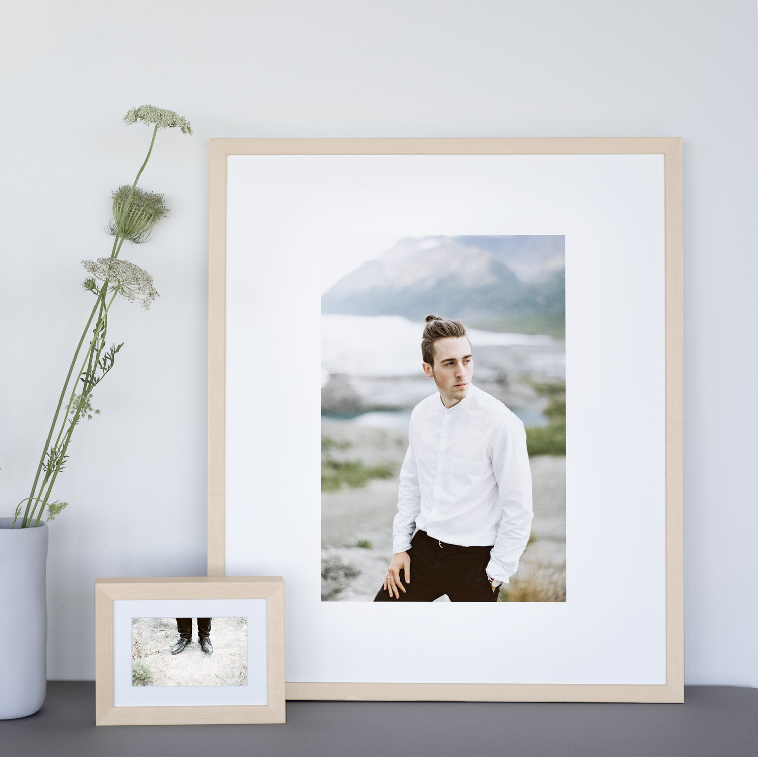 product sales photographers