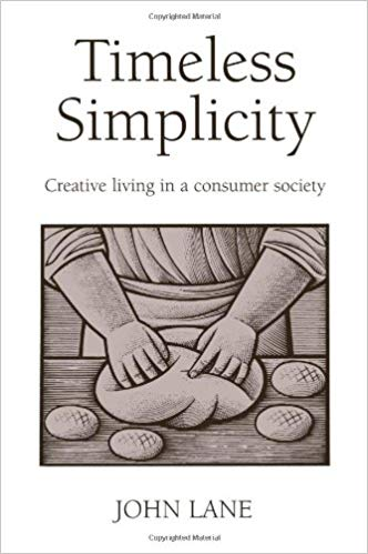Timeless Simplicity. A book Recommended by SNAP photofestival community.