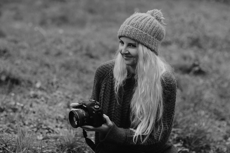 A Unique Photographer Community -