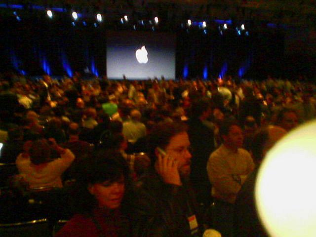 Macworld Expo 2006