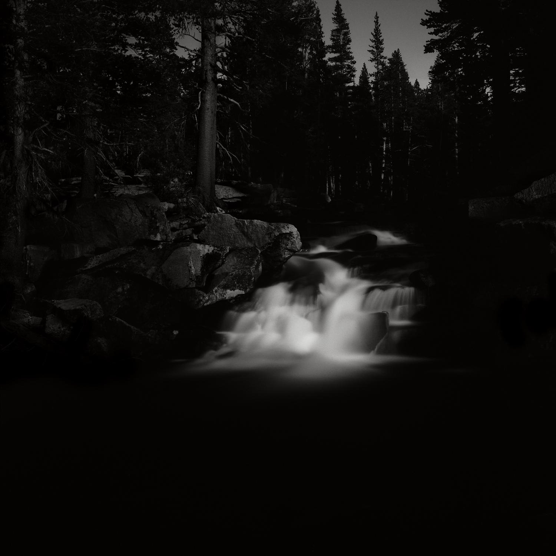 The Untold Want, John Muir Wilderness, 2014