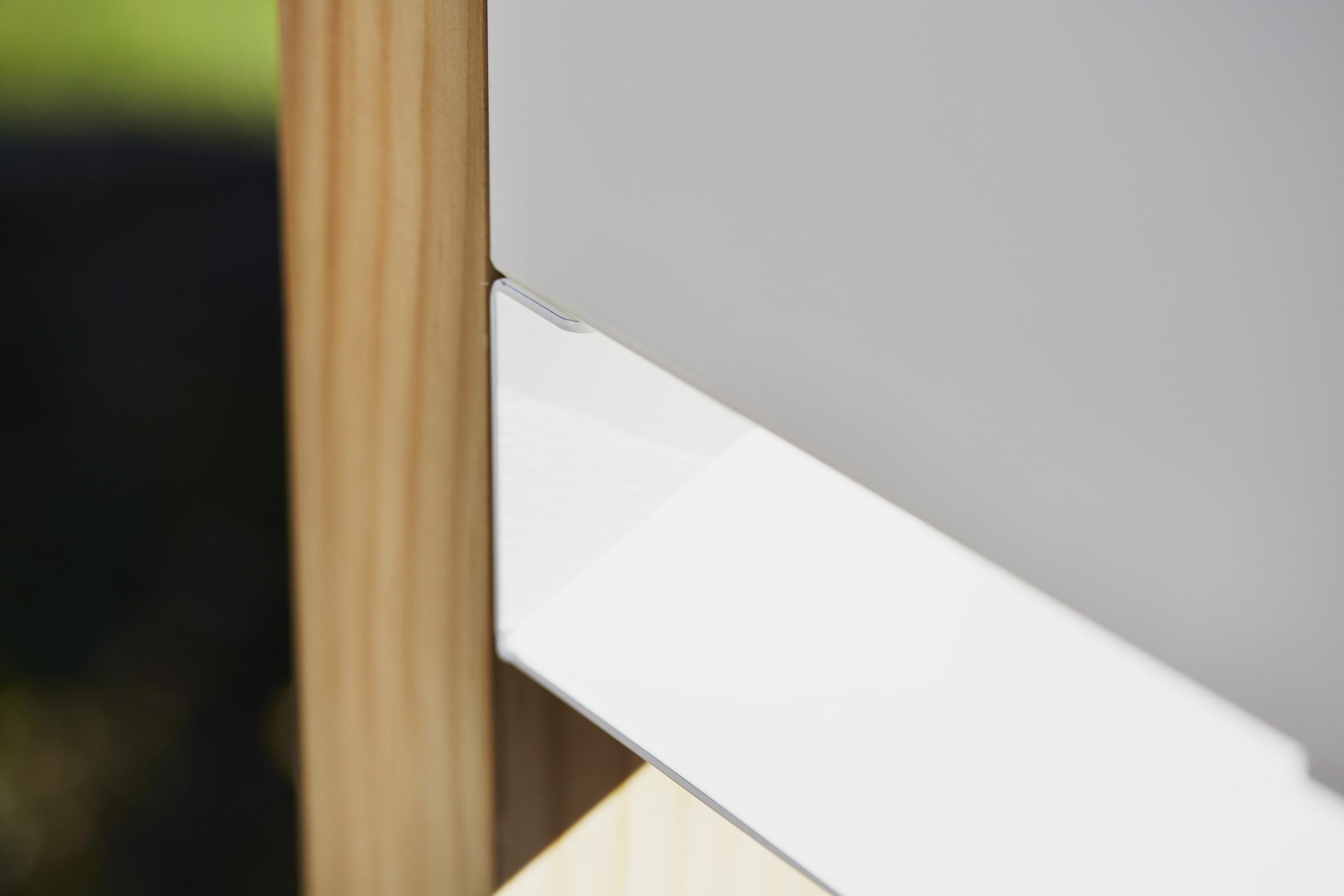 Timber Mailbox Designs