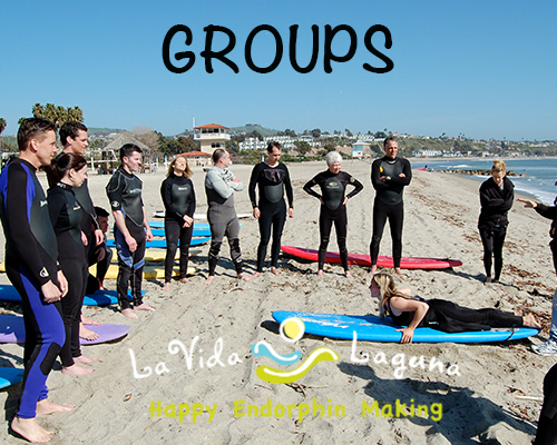 group tours laguna beach
