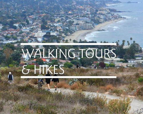 Laguna Beach Group Hikes