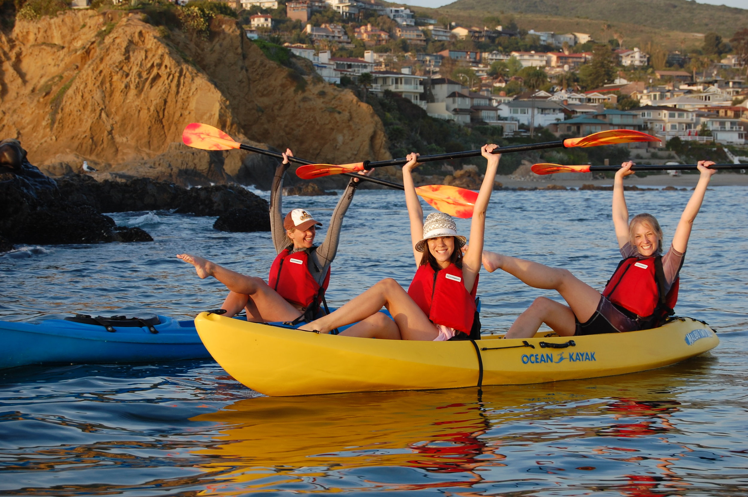 KayakTours -