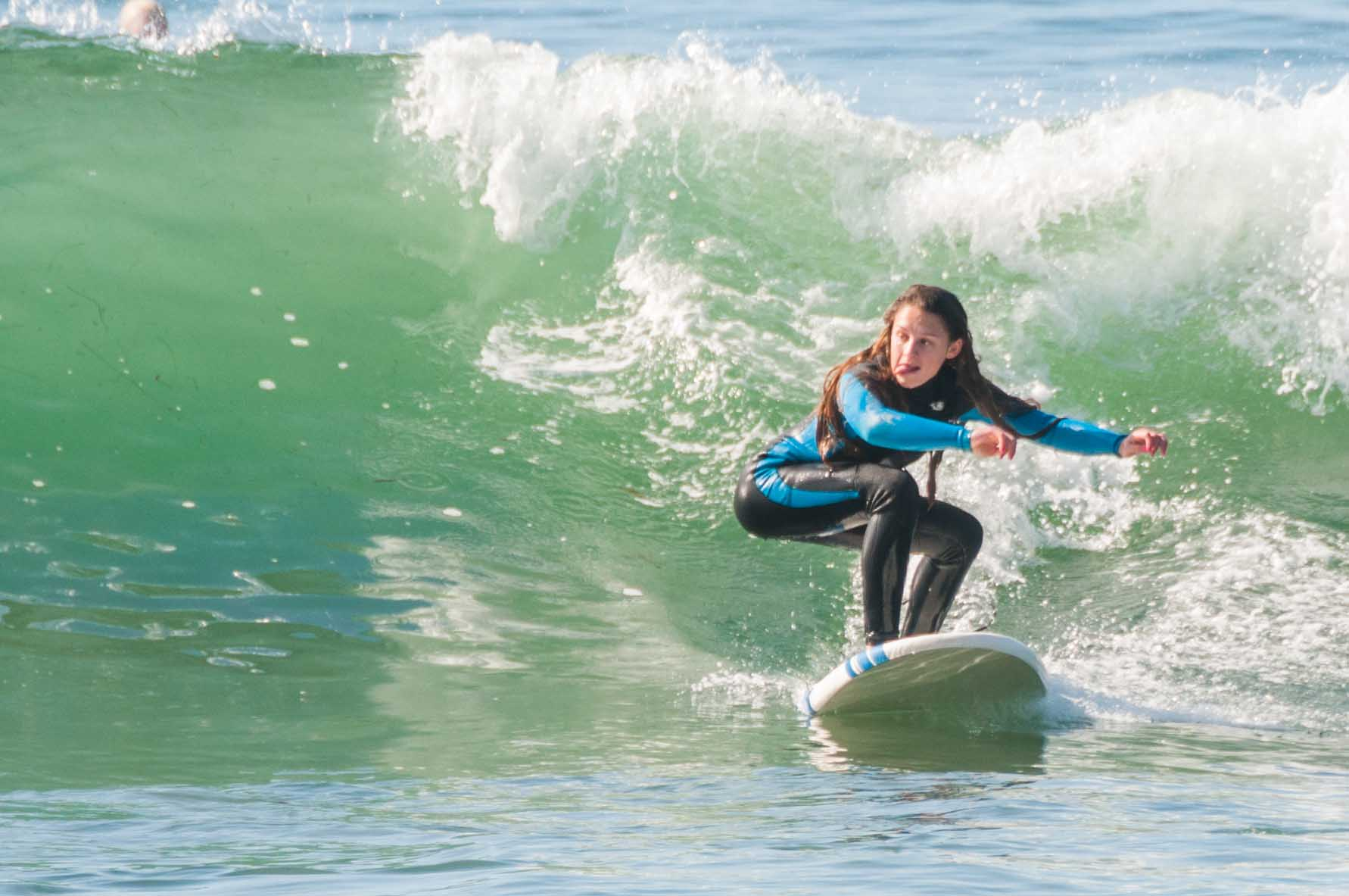 SurfLessons -