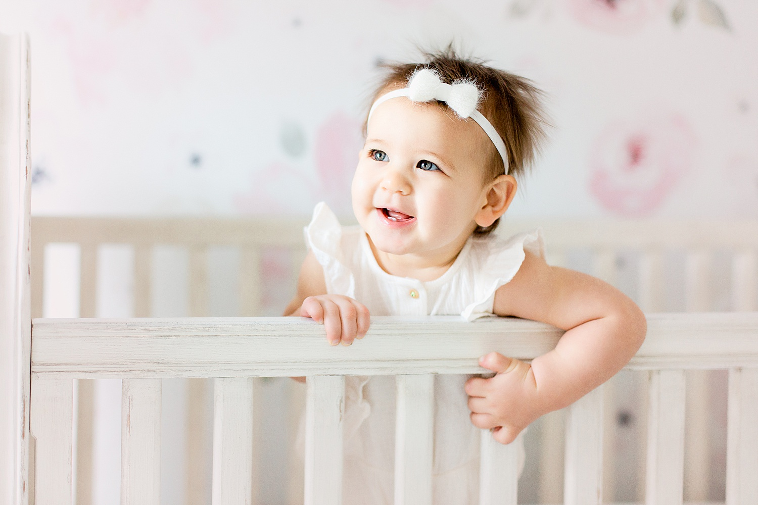 Emmaline // At Home One Year -
