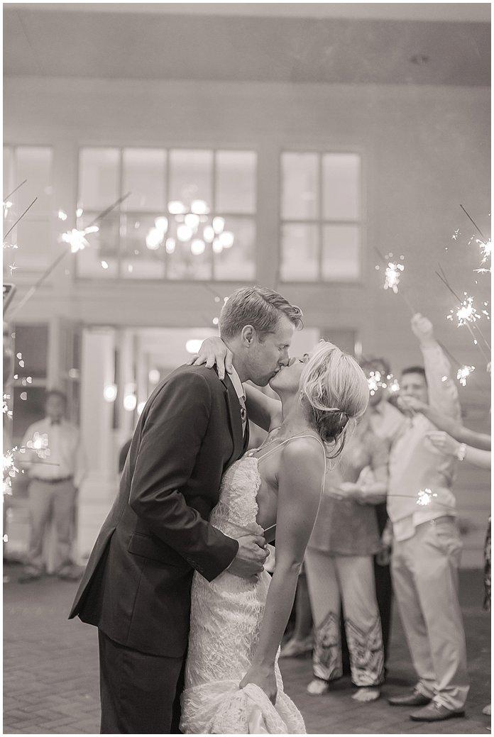 Sparkler Wedding Exit Tips