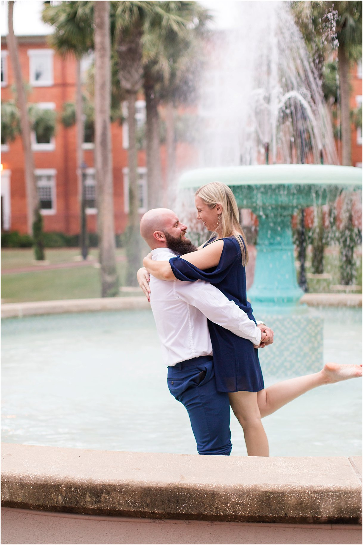 Stetson Florida Engagement Session Tampa St Augustine DeLand1.jpg