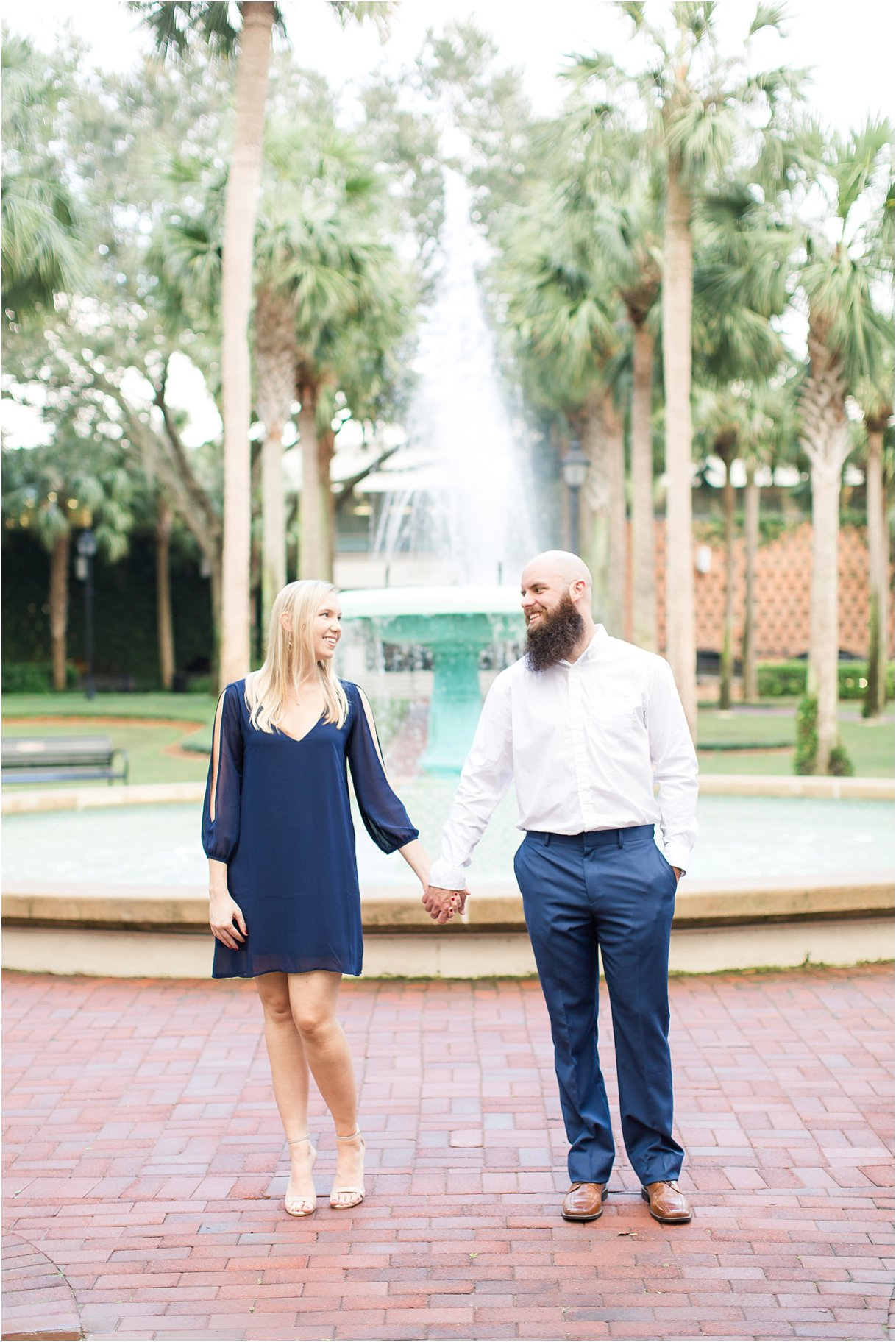 Stetson Florida Engagement Session Tampa St Augustine DeLand11.jpg