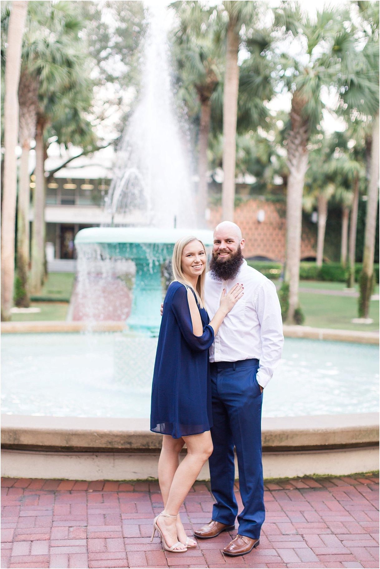 Stetson Florida Engagement Session Tampa St Augustine DeLand13.jpg