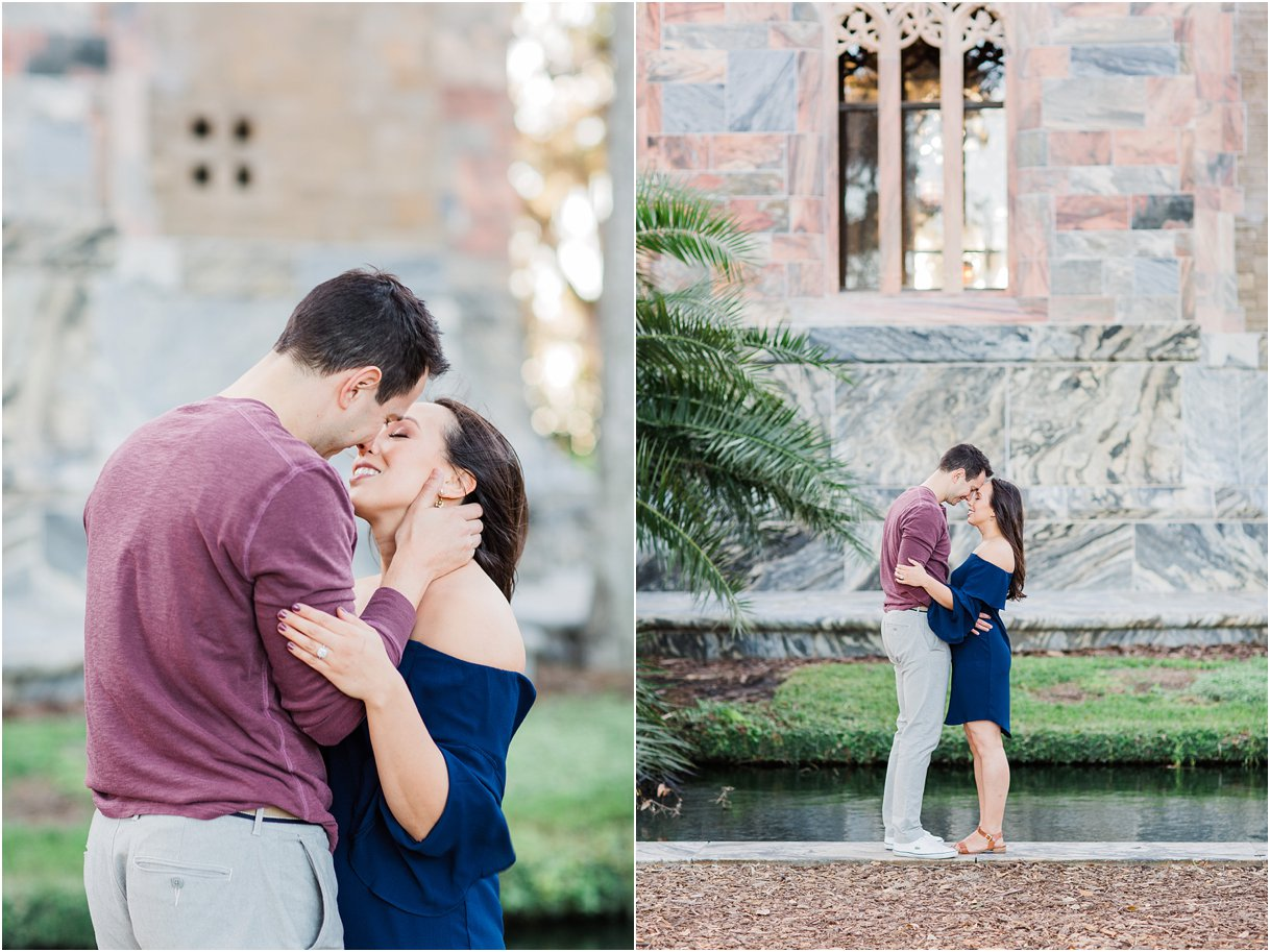 Bok Tower Engagement Session Fall Florida Tampa St Augustine DeLand Wedding Photographer10.jpg