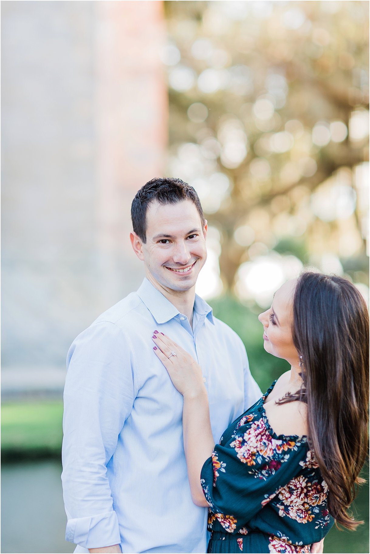 Bok Tower Engagement Session Fall Florida Tampa St Augustine DeLand Wedding Photographer15.jpg