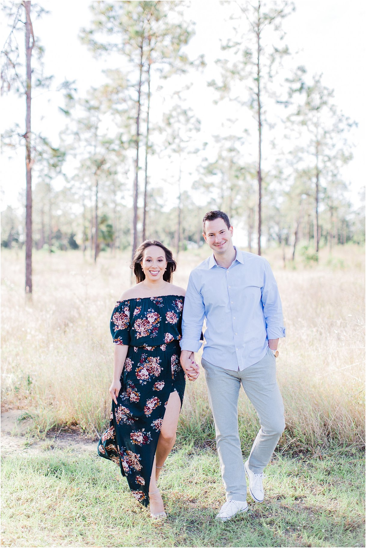 Bok Tower Engagement Session Fall Florida Tampa St Augustine DeLand Wedding Photographer21.jpg